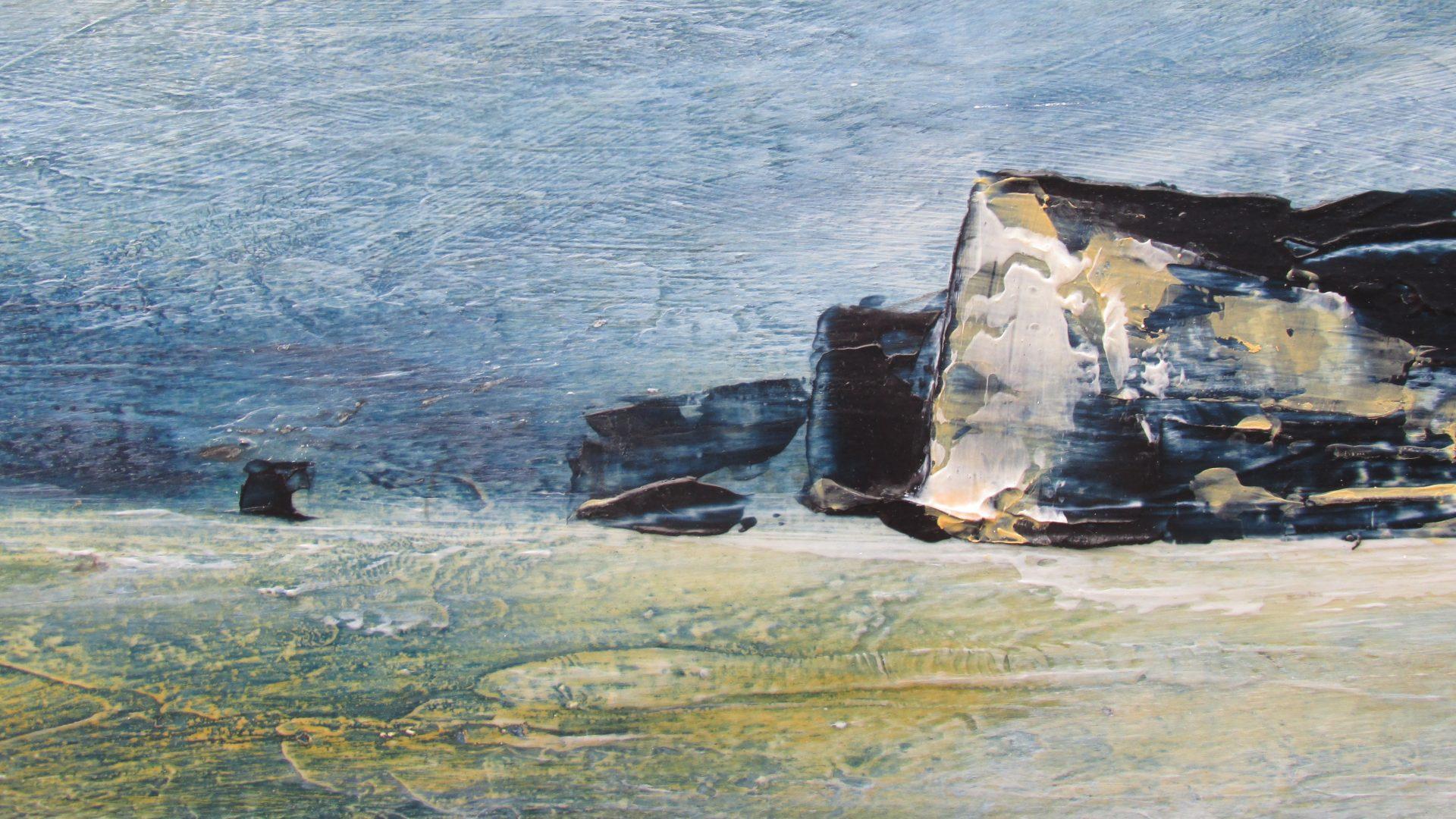 Sarah Gordon Art